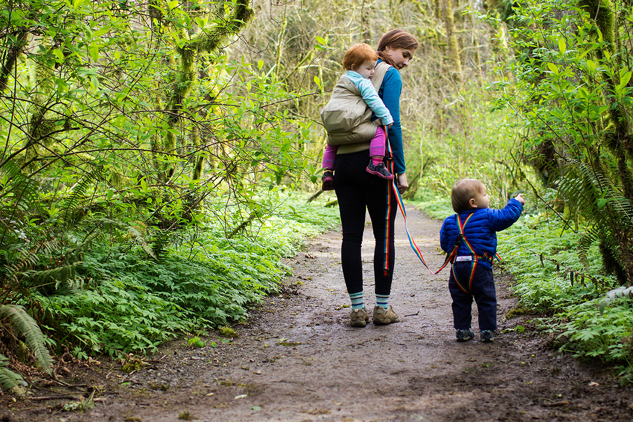 Harnessing Childrens Natural Ways Of >> What Is Toddler Led Hike It Baby