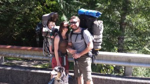 Autumn Goes Backpacking The Final Summer Adventure (2)