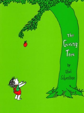 The Giving Tree (1)