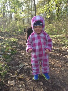 Winter Hiking With Babies (2)