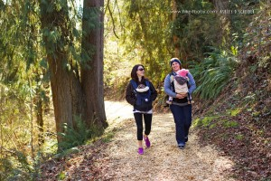 How to Have a Strong Hiking Core Post Baby (1)