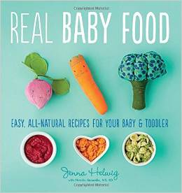 Easy Baby Snacks for the Trail