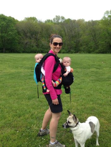 Hike it Baby and TwinGo Hit the Trails for HIB30 Challenges (2)