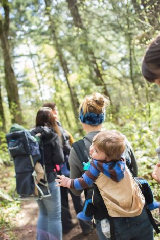 Intro to Hiking Finding a Family Friendly First Hike (2)