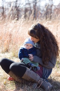 How Hiking Brought Me Back from Post Partum Darkness (2)