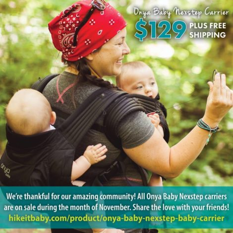 Get Hiking this Month with HIB30! (5)
