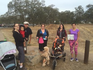 Hike it Baby Sacramento Goes Bilingual (2)