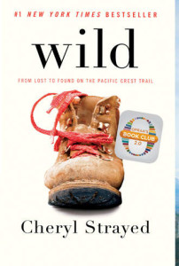 Book Review - Wild