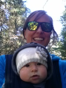 How Hiking Got Me Back on the Right Path Postpartum (1)
