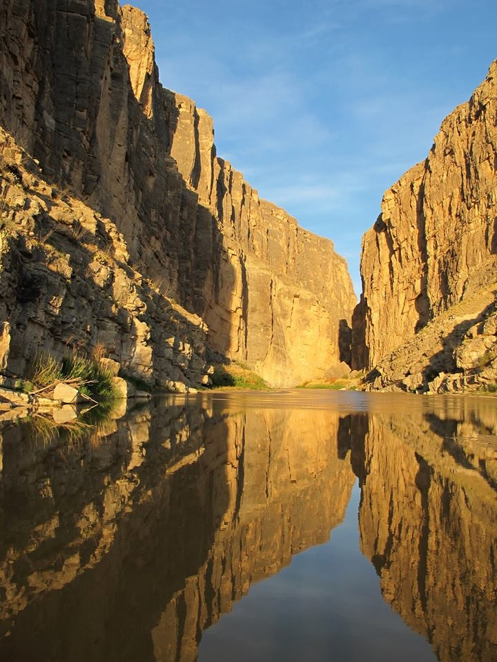 Find Your Park In March Big Bend National Park Texas