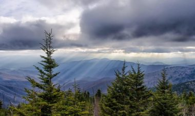 Great Smoky Mountains 1