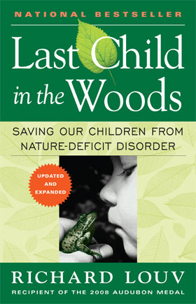 last child in the woods review