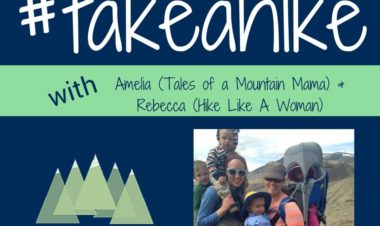 join in and take a hike in june 1