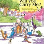 Will You Carry Me Book