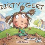 Dirty Gert book