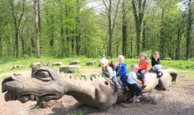 Trails in Wales with HiB Cardiff by Nikki Townsend for Hike it Baby