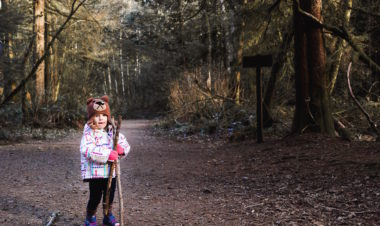 Top Tips for Hiking with Toddlers by Lisa Benroeck for Hike it Baby