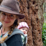The Less You Carry: Dealing with Postpartum Anxiety by Jaime Lintott for Hike it Baby