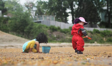 Leave No Trace: What Does it Mean for Kids by Makayla for Hike it Baby