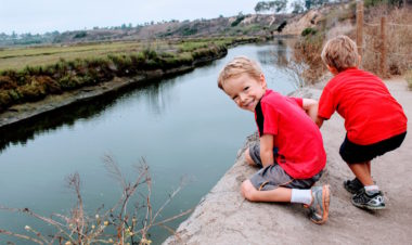 Taking This Show on the Road: Three Ways to Connect with Hike It Baby When You Travel by Jennifer Evans for Hike it Baby