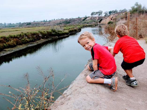 Taking This Show on the Road: Three Ways to Connect with Hike It Baby When Traveling by Jennifer Evans for Hike it Baby