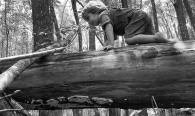 Resisting Fear and Embracing Resilience: Kids and Risk in the Outdoors by Tommy Barton III for Hike it Baby