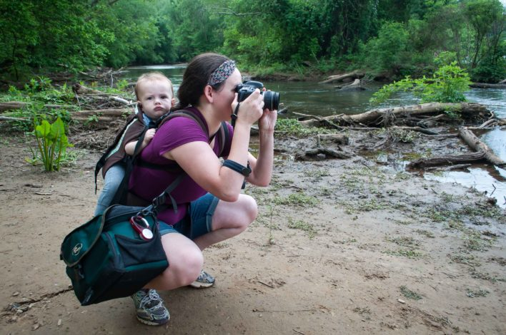 10 Photography Tips for Out on the Trail by Melissa Hollingsworth for Hike it Baby