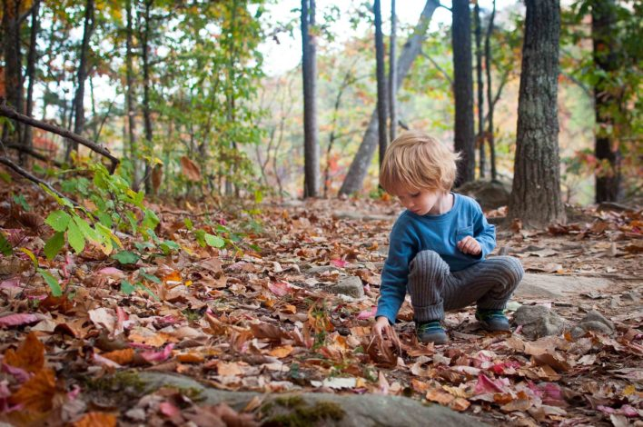 10 Photography Tips for Out on the Trail by Melissa Hollingworth for Hike it Baby
