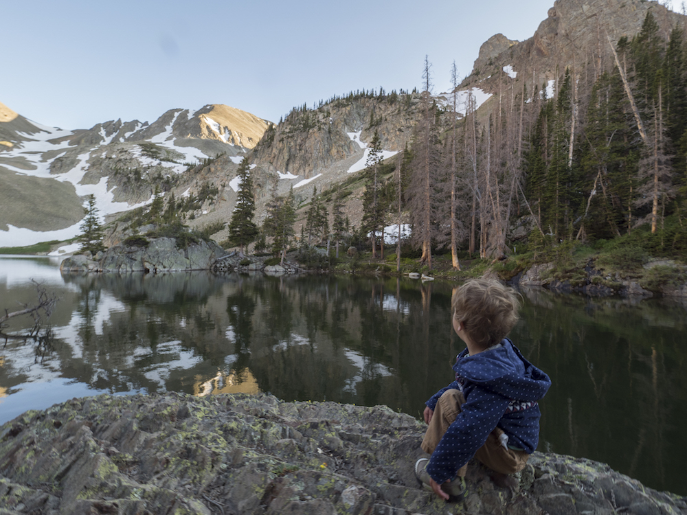 Are We Sharing Our Adventures Responsibly by Shanti Hodges for Hike it Baby