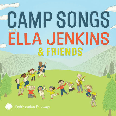 Camp Songs: How to Create Lasting Memories With Your Kids by Alana Dimmick for Hike it Baby