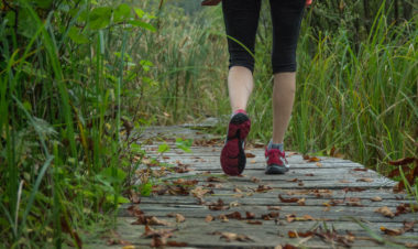 Find Your Best Trail Shoe: What's Pronation Got to Do With It? by Heidi Schertz for Hike it Baby
