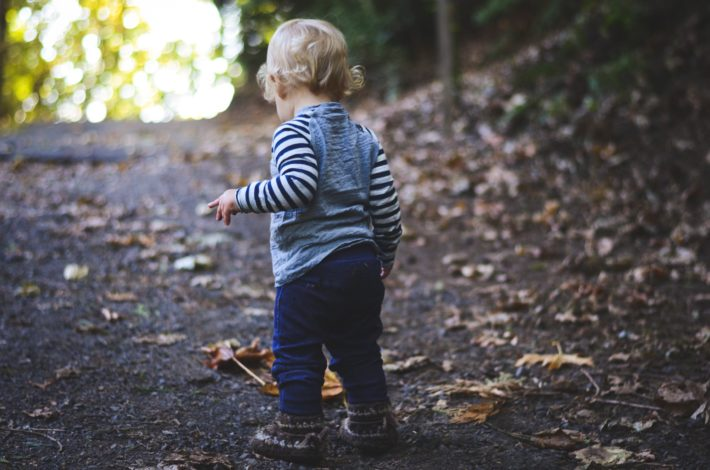 Wool Clothing: From Beach Day to Winter Play by Heidi Schertz for Hike it Baby