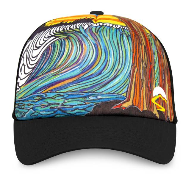 6df6993cc57b4 Trucker Caps By Sunday Afternoons - Hike it Baby