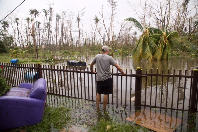 Puerto Rico: Finding the calm after the storm by Nicole Hammond for Hike it Baby