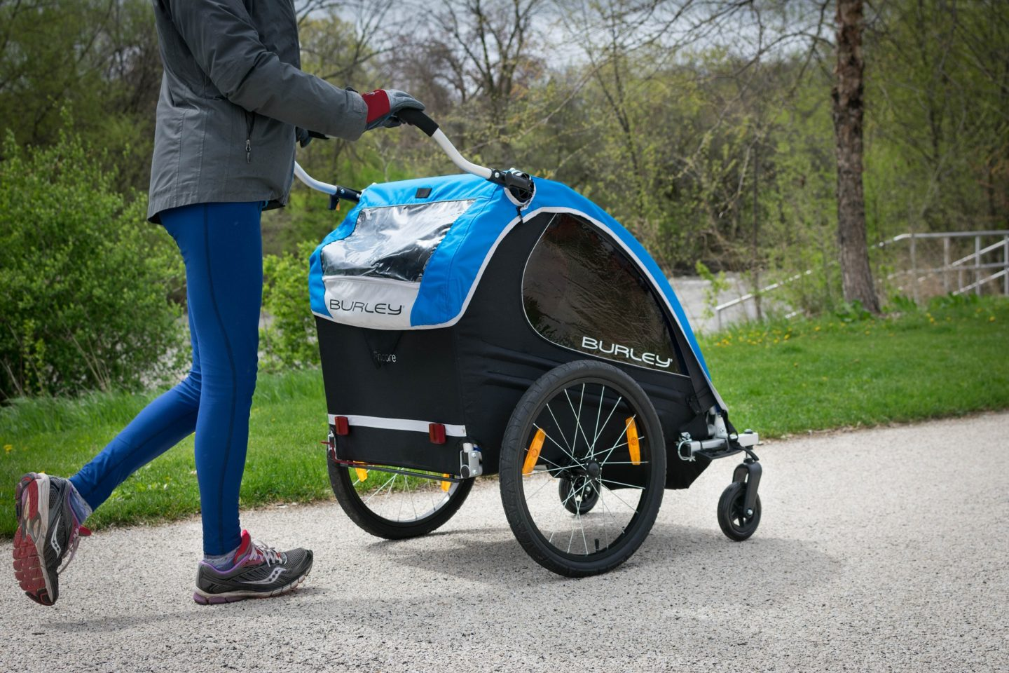 Best Bike Trailers for Kids - Gear Review - Hike it Baby
