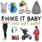 Holiday Gift Guide for the Outdoor Family