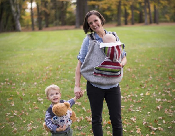 efa4b7c9d 5 Comfy and Cozy Winter Carriers for Babywearing - Hike it Baby