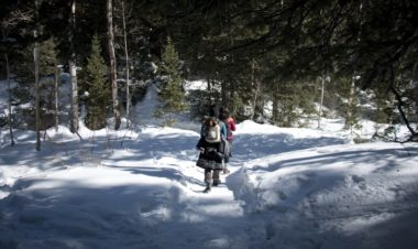 How to Prepare for the Unexpected by Rebecca Hosley for Hike it Baby