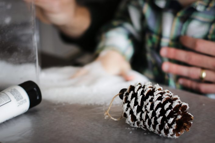 4 Easy Winter Crafts For Kids Hike It Baby