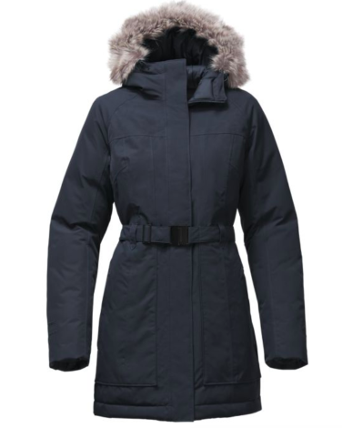 HiB Style Guide: The Elusive Winter Jacket by Heidi Schertz