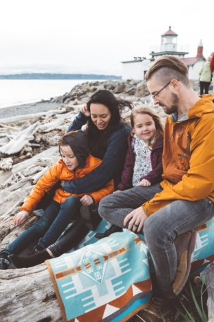How nature can help battle cancer by Sachi Thornley for Hike it Baby