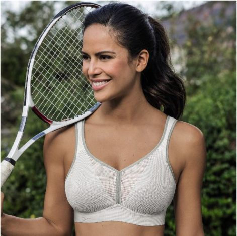 5 Sports bras for active women