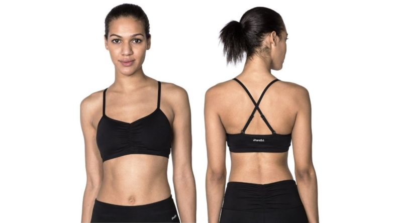 5 Sports bras for active women for Hike it Baby