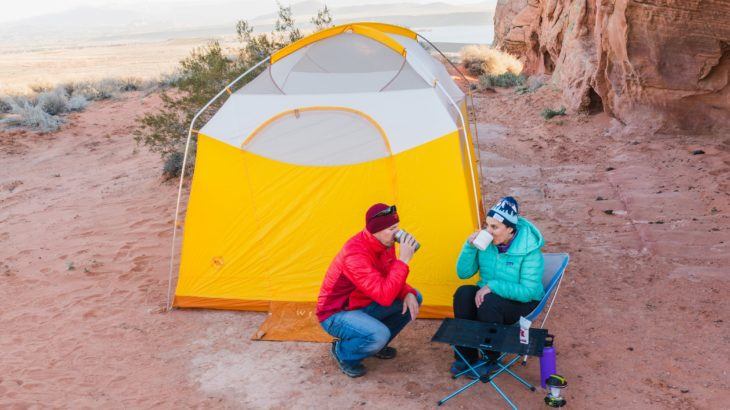 Family Camping Tent Reviews