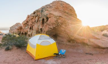 3 Family Camping Tents Gear Review