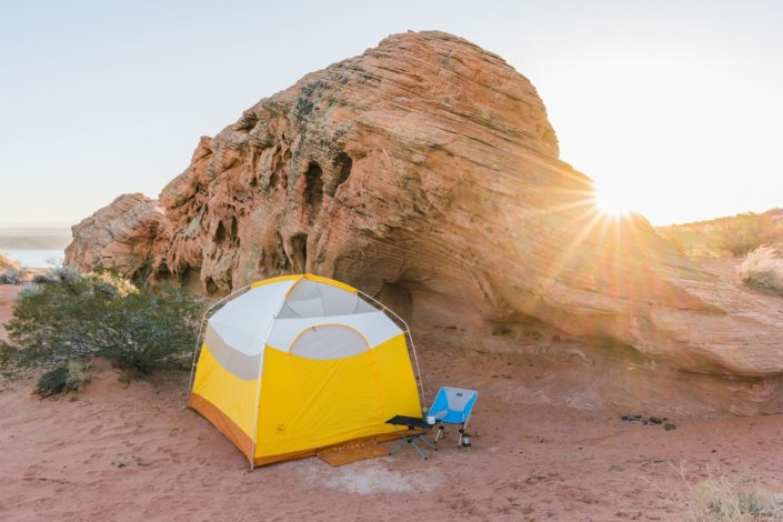 The New Era of the Family Camping Tents - Hike it Baby