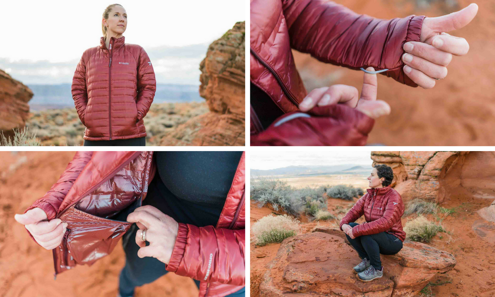 Down for Adventure Comparison of 7 Lightweight Jackets