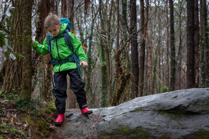 3 Unforgettable Hikes in Georgia for Young Children by Melissa Hollingsworth for Hike it Baby