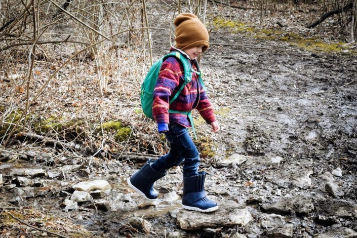 Brands you may not know for Hike it Baby