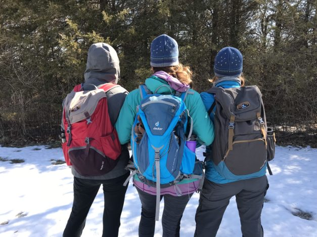 2018 Mother's Day Gift Guide for Hike it Baby